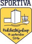 Sportiva logo_Hulckesteijnloop 14 september 2016