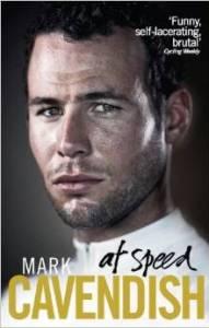 At Speed Mark Cavendish