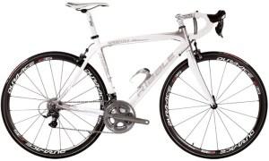Ribble Sportive Bianco sportive bike