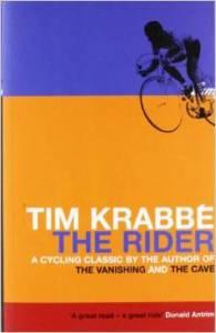The Rider Tim Krabbe