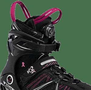 Inline Skates Boa Lacing