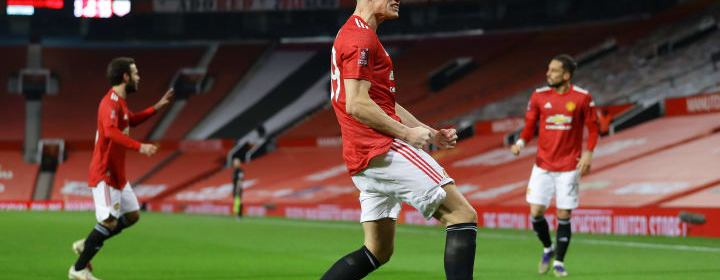 Manchester-United-v-Watford---FA-Cup-Third-Round