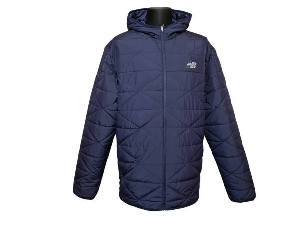 Куртка New Balance MJ83059PGM