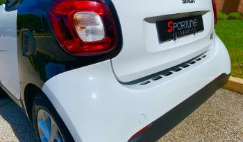 SMART FORTWO 3 TWINAMIC 90 ch Série PASSION complet