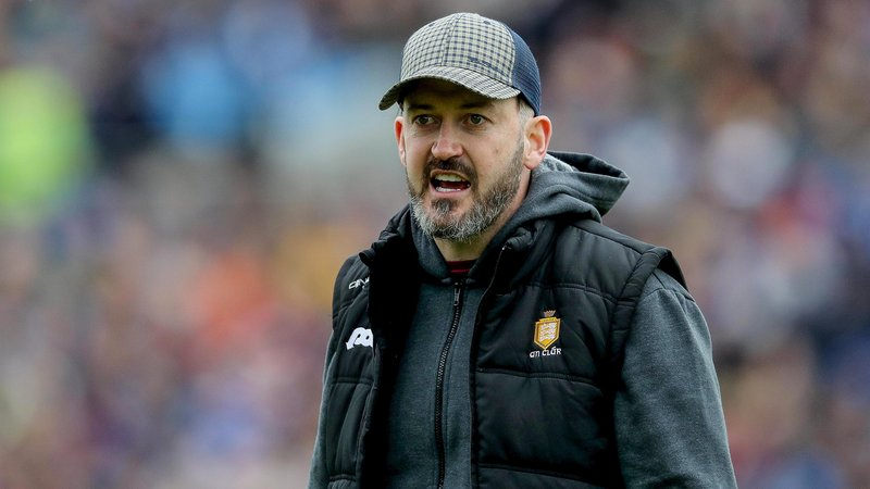 Donal Óg Cusack Issues Two Statements After Resigning From Positions