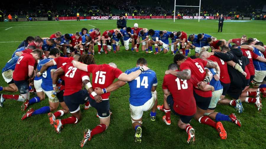 England Players Decide Not To Donate Percentage Of Match Fees To Samoa