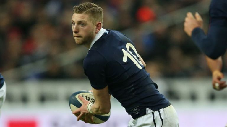 Finn Russell's Staggering Wage At Racing 92 Revealed