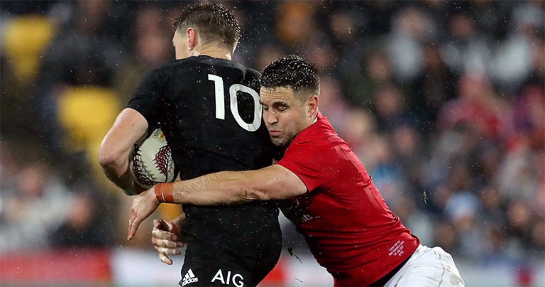 The Top 10 Best Rugby Players In The World Right Now
