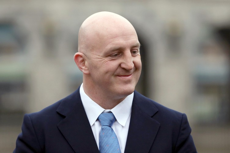 "Keith Wood Accuses Former Ireland Boss Of ""Sh*t-Stirring"""