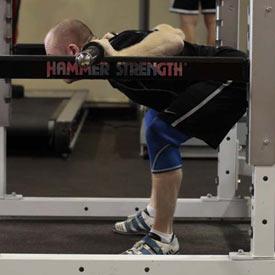 Гуд морнинг упражнение техника