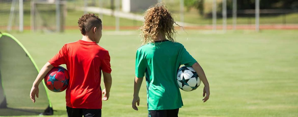 How To Enhance Your Child's Soccer Experience?
