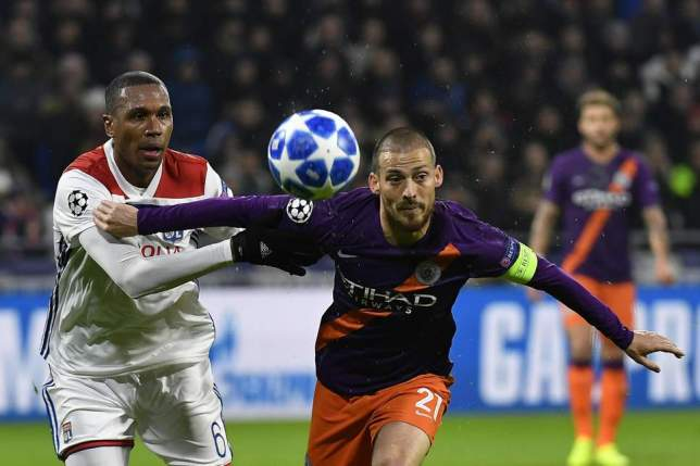 Tuesday UCL Rewind: Lyon ties Man City, Real Madrid blanks Roma, and more — SBI Soccer
