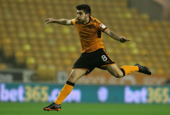 Juventus linked with surprise move for Wolves midfielder Neves — High Velocity Sport