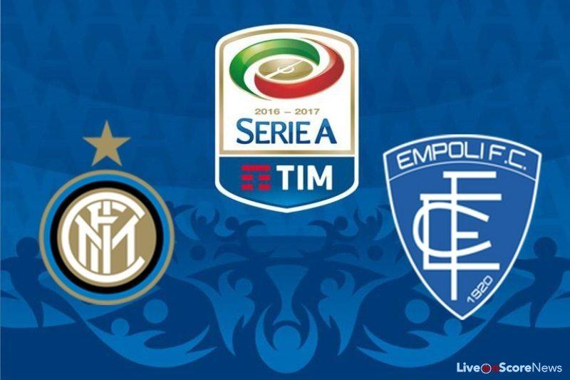 Inter vs Empoli match day Preview #105 — The Galleria Of Internazionale Milano