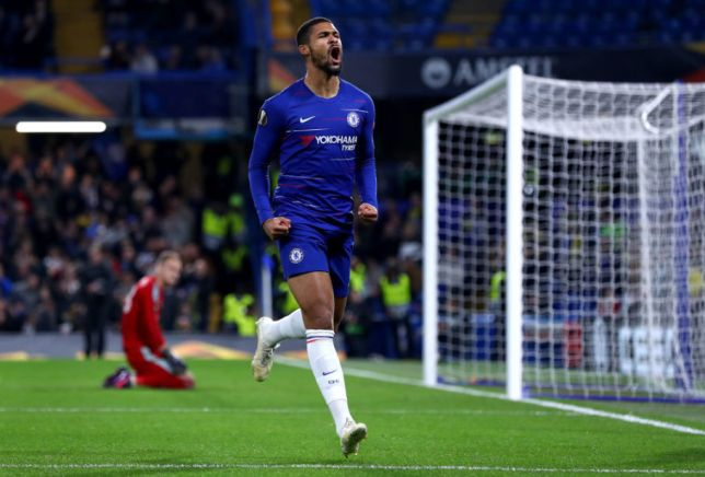 Chelsea attempting to persuade Ruben Loftus-Cheek to stay in January — High Velocity Sport