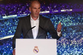 "Zidane: Isco and Marcelo are ready to play right away, Ronaldo: ""I admire him …"" — 24hourspay"
