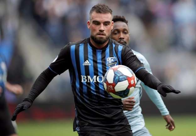 The Canadian Press Montreal Impact excited to finally make season debut at home