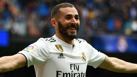 Real Madrid news: Karim Benzema surpasses Cristiano Ronaldo in league goals to continue incredible run of form — Football4Cast