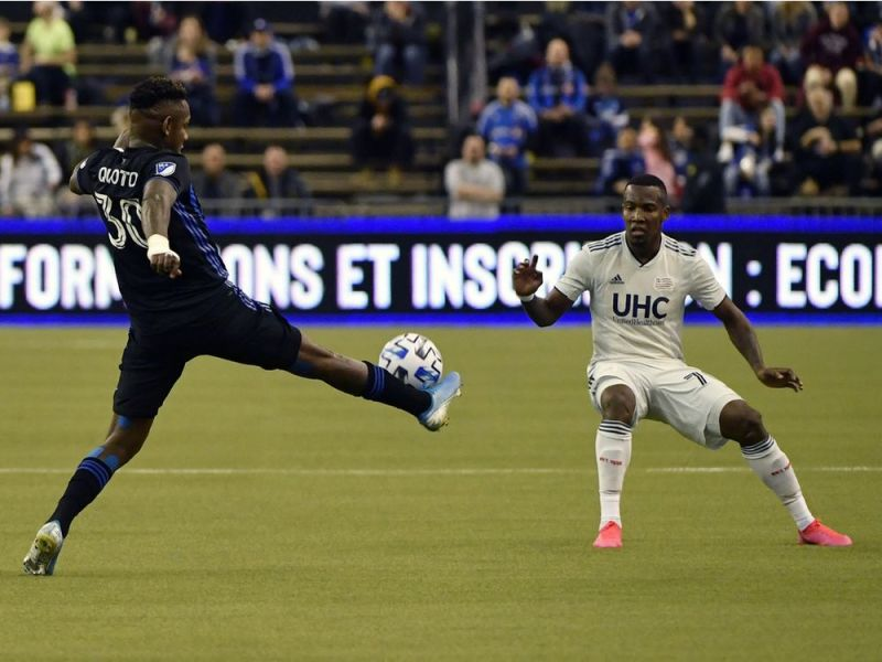 New Impact manager Henry pushes all the right buttons in MLS coaching debut — Montreal Gazette