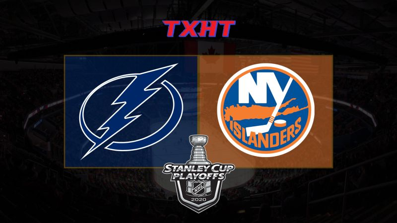 Lightning Advance to Stanley Cup Final — The Xperience Hockey Talk