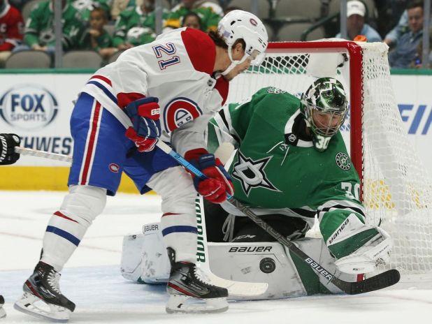 Liveblog replay: Bishop, Stars stymie Habs 4-0 — Montreal Gazette