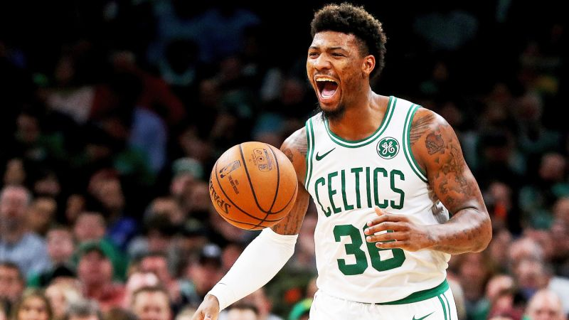 Get Well Soon Marcus — The Parquet Podcast and Blog