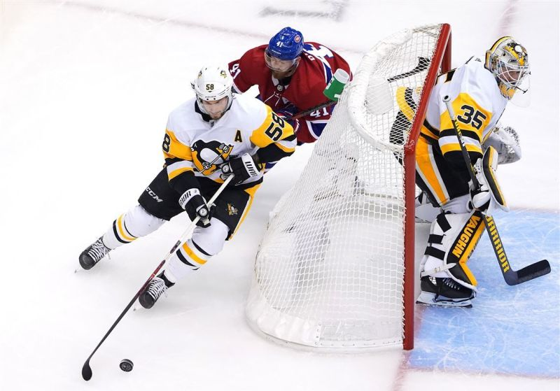 Analysis: Seven Penguins who could depart this offseason — nyob.news