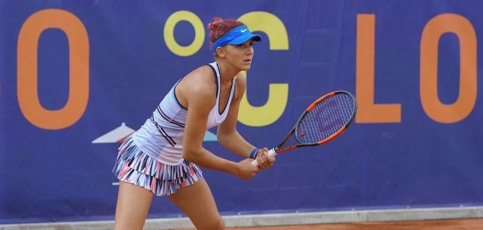 Rebeka Masarova, from tennis to a neurorehabilitation clinic — Archysport