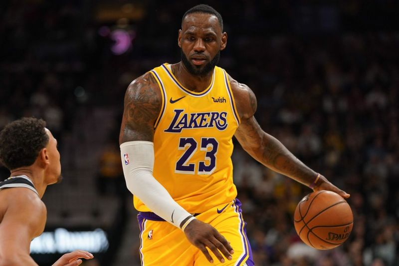 LeBron James may have tested positive for Coronavirus — archyde