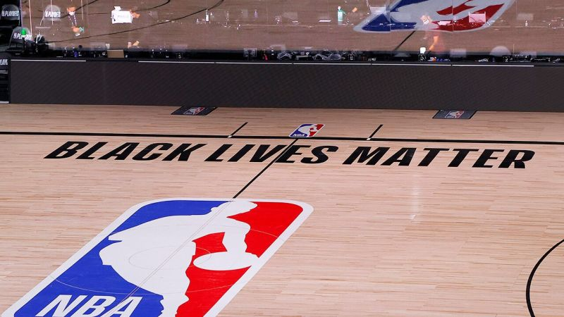 A 2nd day of NBA playoff games halted over racial injustice — The Latest News