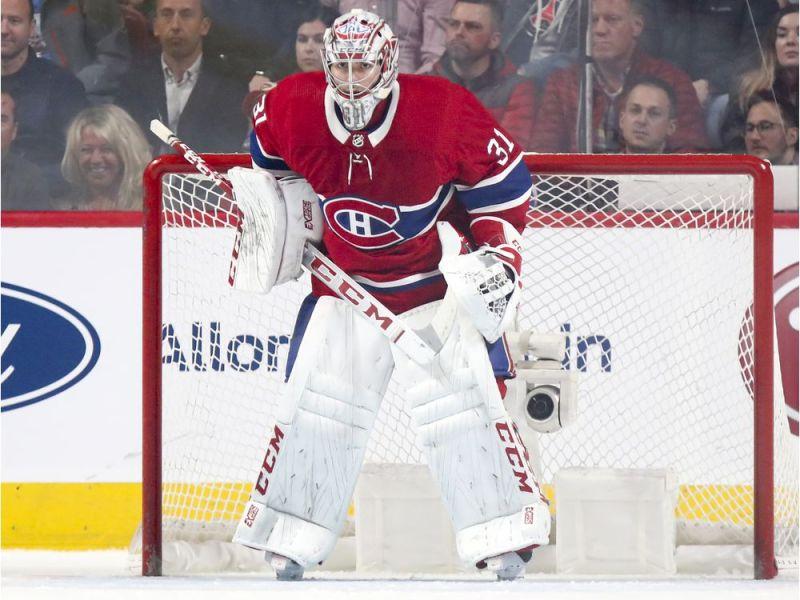 Stu Cowan: Clock ticking on Stanley Cup dreams for Habs' Carey Price — Montreal Gazette