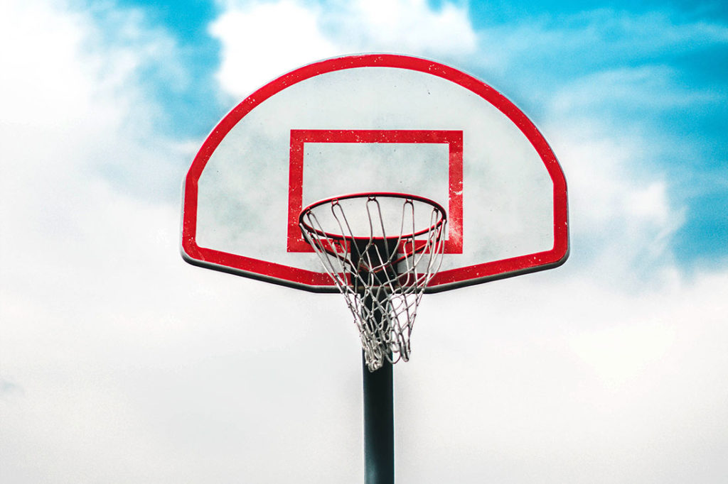 What Basketball Can Teach Us About Responsibility