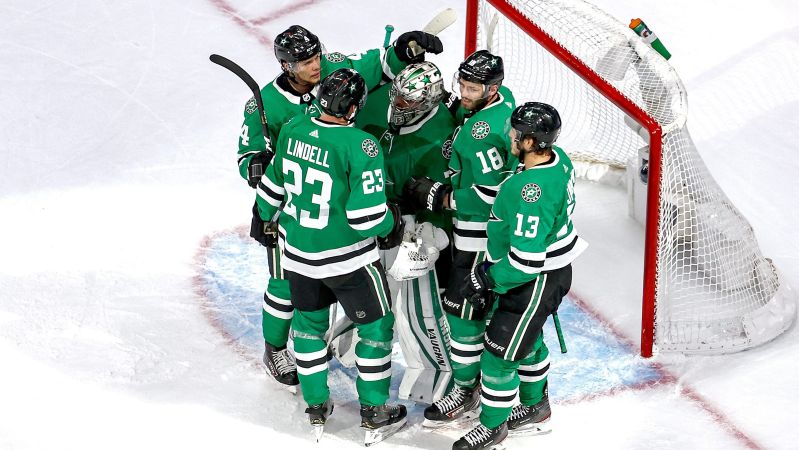 NHL Bubble Wrap: Stars one win away from Stanley Cup Final — ProHockeyTalk | NBC Sports