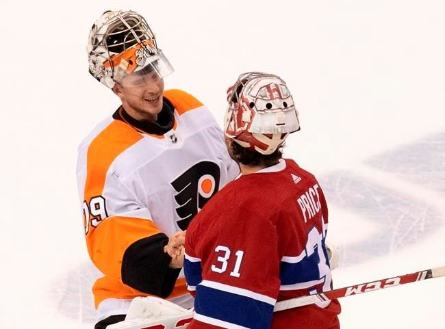 Canadiens battle hard, but fall 3-2 as Flyers move onto second round — nyob.news