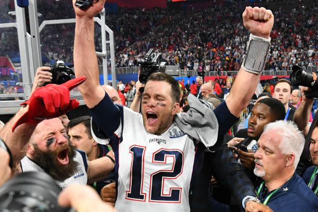Sorry, Steelers, but the Patriots are now the greatest franchise in NFL history — For The Win