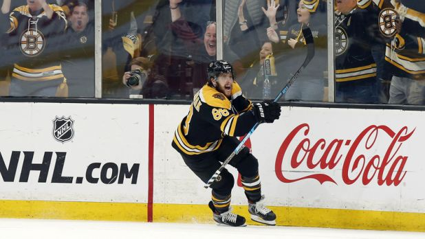 Bruins Notes: Bruce Cassidy Knows David Pastrnak 'Always Going To Fight' Through Slump — NESN.com