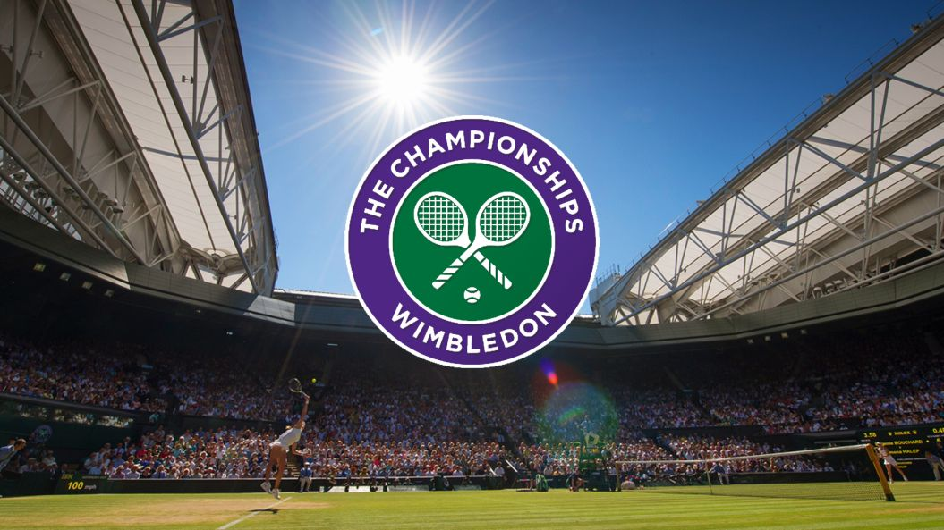 The Supply Chain of the World's Biggest Sporting Events: WIMBLEDON — Operation & Supply Chain – Industry 4.0