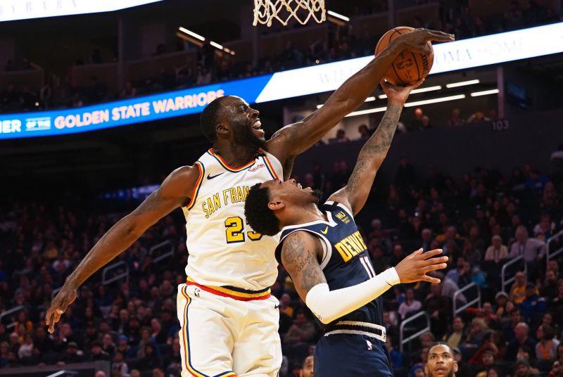 Draymond Green cracks Bleacher Report's Top 100 NBA players of the 2019-20 season — Warriors Wire