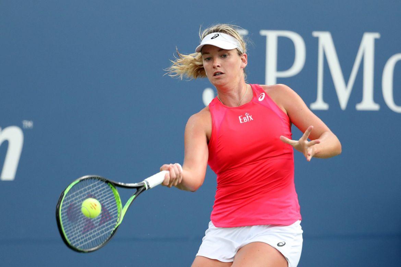 Vandeweghe, Giron earn USTA wild cards for Australian Open — NBC Sports