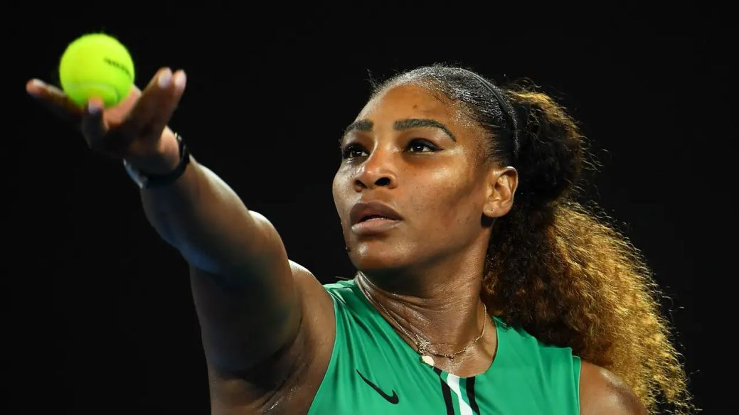 RELATED: Serena Williams Is Getting Married in New Orleans This Week Who Is Serena Williams' Husband, Alexis Ohanian? — News by Date