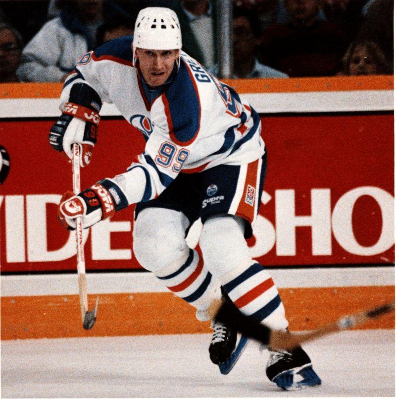 Gretzky vs. Ovechkin should be fun on Xbox One — Edmonton Sun