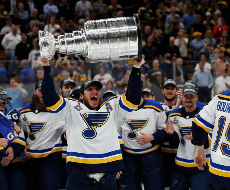 2020 Stanley Cup Playoffs: Play-In Games Preview and Predictions —