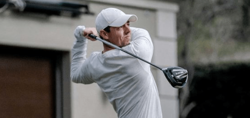 Rory McIlroy Explains Tiger Woods Texted Him Some Encouragement From The Hospital, Gives An Update On How Tiger's Doing On The Tonight Show With Jimmy Fallon — At The Buzzer