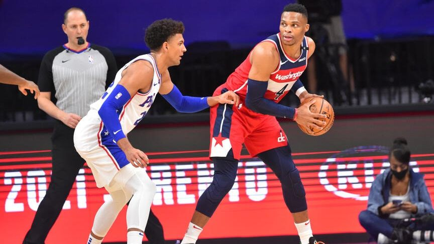 What to watch as Embiid could return for 76ers as they faceoff against Wizards — Philly Sports Reports