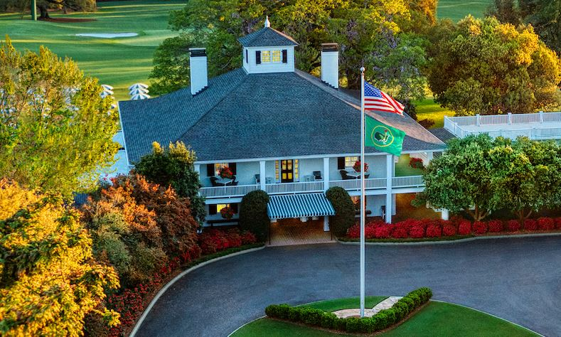 EA Sports PGA Tour: Covers all four major golf tournaments — World Today News