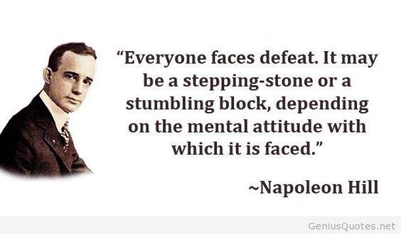 Quote On Winners Attitude