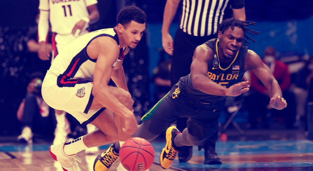 2021 NBA Mock Draft: The Madness Is Over And Draft Season Is Here — UPROXX