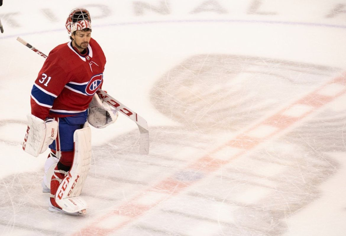 Montreal Canadiens: Playoff Preview — The Morning Skate