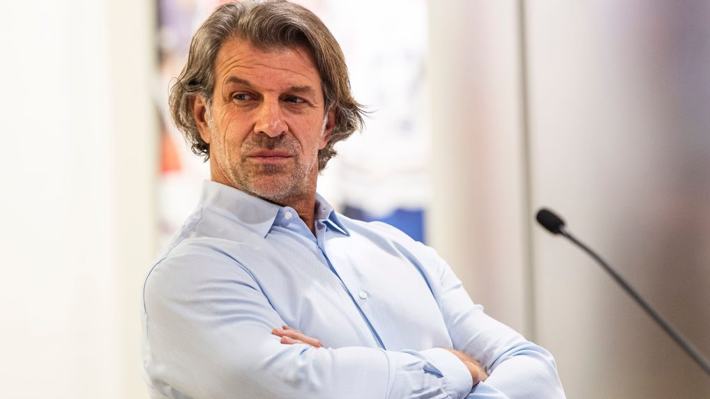 Should Canadiens worry about bad start, Bergevin's future as GM? — The Small Sports Blog