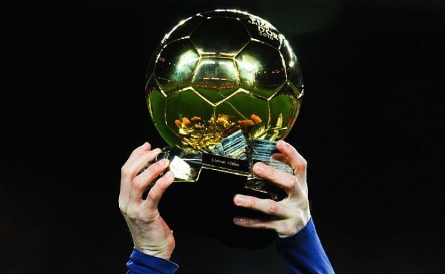 Full List Of Past Ballon D Or Winners Since 1956 To 2019
